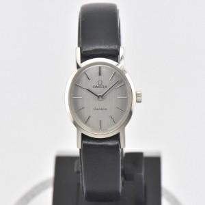 Omega Geneve Vintage 20.5mm Womens Watch