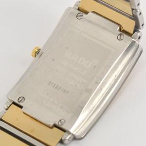 Rado Dia Star 160.0242.3 24mm Mens Watch