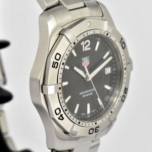 Tag Heuer Aquaracer WAF1110 39mm Mens Watch