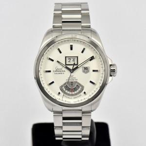 Tag Heuer Grand Carrera WAV5112 42.8mm Mens Watch