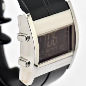 Tag Heuer Microtimer CS111C-1 38mm Mens Watch