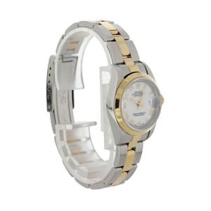 Rolex Datejust 69163 26mm Women's Watch