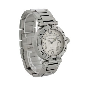 Cartier Pasha 2790 40mm Mens Watch