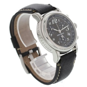 Montblanc Meisterstuck 7046 38mm Mens Watch