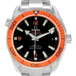 Omega Seamaster Planet Ocean 45 mm Mens Watch 232.30.46.21.01.002