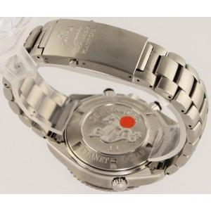Omega Seamaster 2210.50 45.5mm Mens Watch