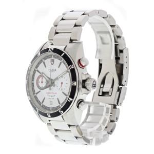 Tudor Grantour Flyback 20550 Men's Watch