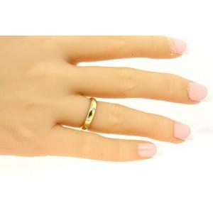 Tiffany & Co. Etoile 10 Diamond Ring Band 18k Gold Platinum size 5.5.
