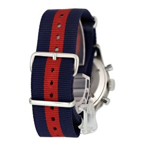 Breitling Top Time 765 AVI Rare Vintage Mens Watch
