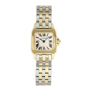 Cartier Santos Demoiselle 2699 Ladies Watch