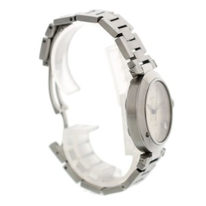 Cartier Pasha C Stainless Steel 2324