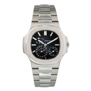 Patek Philippe Nautilus 5712/1A 001 Mens Watch