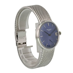 Patek Philippe Calatrava 3514 Men Watch