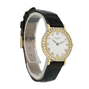 Patek Philippe Calatrava 4820 Ladies Watch