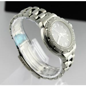 Tag Heuer Ladies Formula 1 Wac1218.Ba0852 Diamond Ladies Swiss Watch