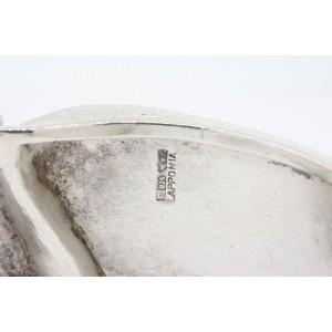 Lapponia Darina's Cuff Bracelet Sterling Silver Scandinavian