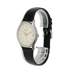 Patek Philippe Calatrava 3998P Men's Watch