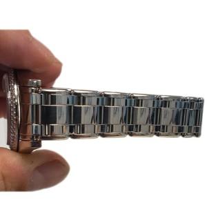 Rolex Masterpiece 81339 Ladies Meteorite Diamond White Gold 34mm 1 Year Warranty