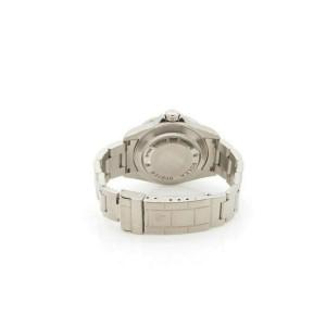 Rolex Sea Dweller 16600 Men's Black Stainless Steel 40mm 1 Year Warranty