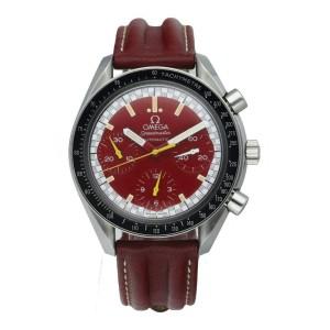 Omega Speedmaster Michael Schumacher 3510.61.00 Mens Watch