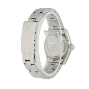 Rolex Oyster Perpetual Date 69240 Ladies Watch
