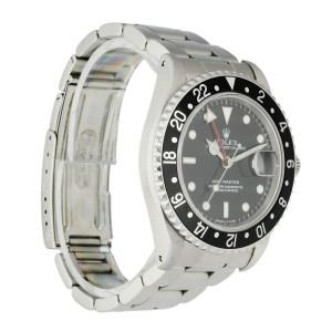 Rolex GMT Master 16700 Men's Watch