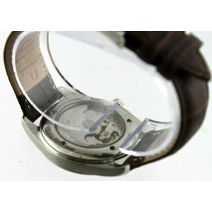 OMEGA SEAMASTER AQUA TERRA 2803.30 AUTOMATIC CO-AXIAL SILVER MENS LUXURY WATCH