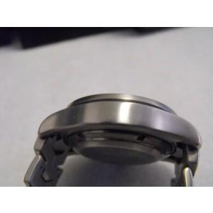 TAG HEUER LINK CJF2110.BA0576 CHRONOGRAPH AUTOMATIC STEEL BLACK LUXURY MEN WATCH