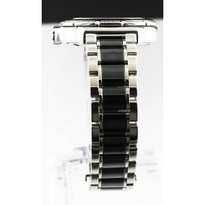 TAG HEUER  FORMULA 1 WAH1212.BA0859 BLACK CERAMIC LADIES DIAMOND LUXURY WATCH