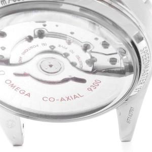 Omega Speedmaster 57 Broad Arrow Watch 331.10.42.51.01.002 Box Card