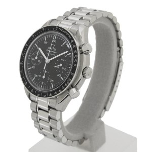 Omega Speedmaster Stainless Steel Automatic 38mm Mens Watch