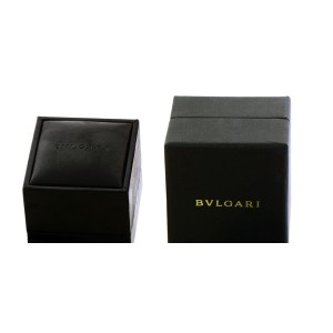 Bulgari Antique Coin and 18K Yellow Gold Ring