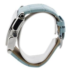 Chopard 28/8447-3001 Happy Sport Square Ladies XL Watch