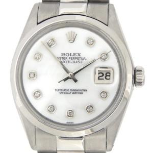Rolex 1603 Datejust 36mm Mens Watch