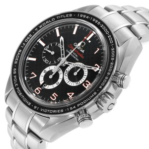 Omega Speedmaster Legend Chronograph Watch 321.32.44.50.01.001 Unworn