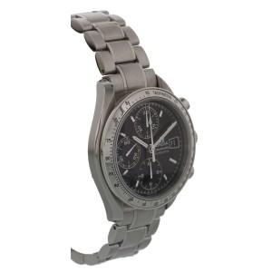Omega Speedmaster 3513.50 Stainless Steel Automatic 39mm Mens Watch