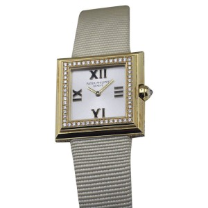 Patek Philippe Gondolo 4869G-001 27mm Womens Watch