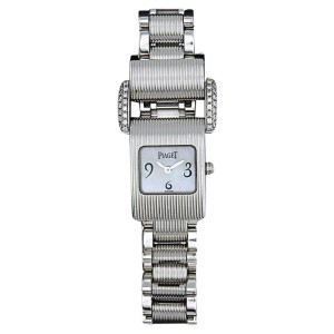 Piaget Miss Protocol 5222 17mm Womens Watch