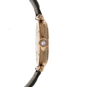 Cartier Pasha WJ120151 42mm Mens Watch