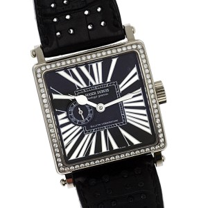 Roger Dubuis G34 98 0-SD 34mm Mens Watch