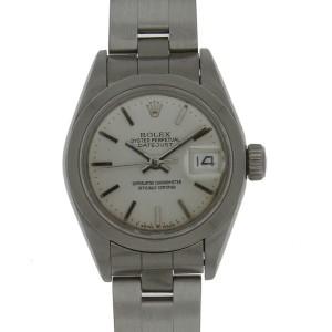 Rolex Datejust 69240 26mm Womens Watch
