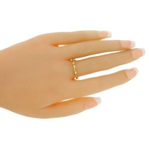 Le Vian 14K Yellow Gold Diamond Ring Size 6.75
