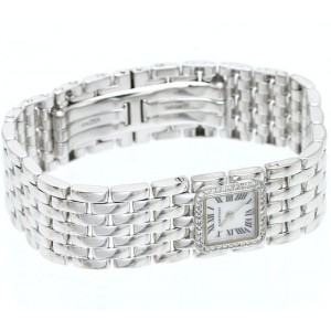 Cartier Panthere WG3002T8 17mm Womens Watch