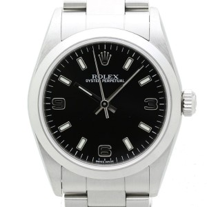Rolex Oyster Perpetual 77080 30mm Unisex Watch
