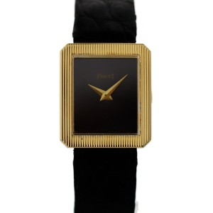Piaget Protocole 9154 20mm Womens Watch