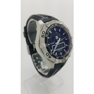 Tag Heuer Aquaracer 2000 CAF1010 43mm Mens Watch