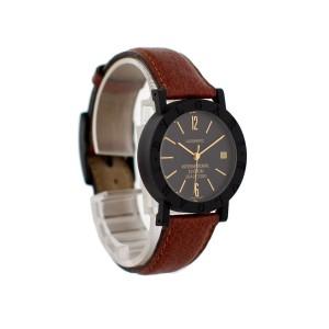 Bulgari Bulgari 12309519 34mm Unisex Watch