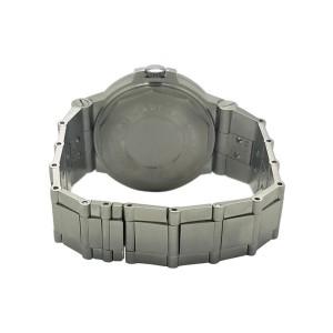 Bulgari Bvlgari Diagono LCV38S 38mm Unisex Watch