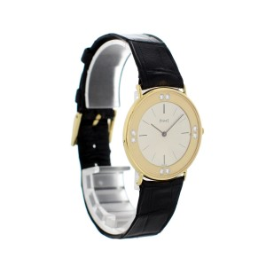 Piaget Altiplano 2642 31mm Unisex Watch