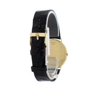 Piaget Altiplano 2642 31mm Unisex Watch